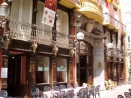 Casino de Cartagena