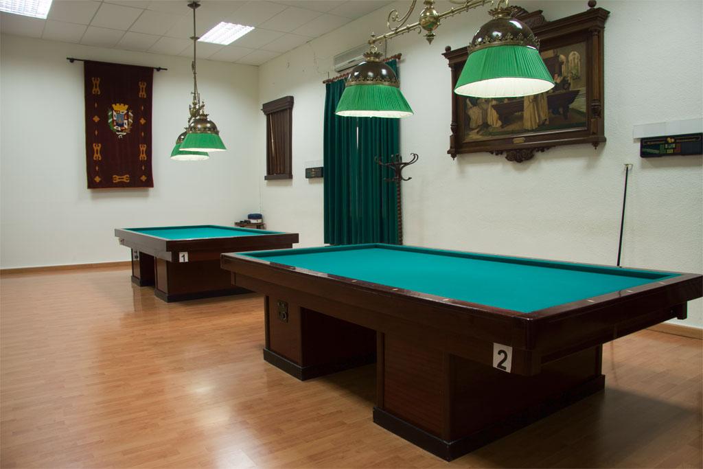 Casino de cartagena sala billar 03 casinodecartagena - Billar para casa ...